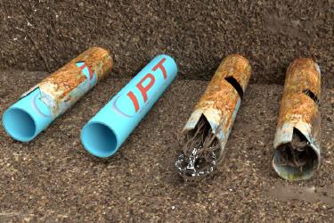 Internal Pipe Technologies